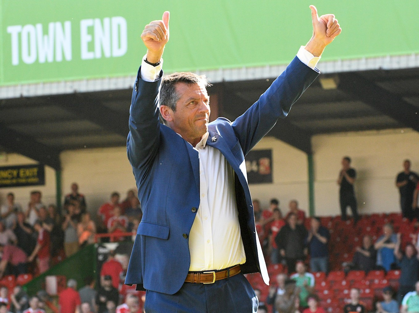 Swindon town fc new manager betting bet on f1 2021