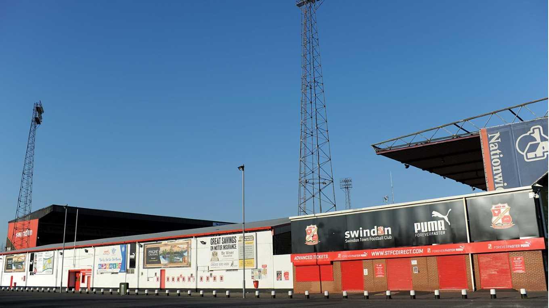 The Energy Check County Ground - News - Swindon Town